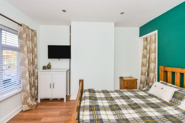 Bedroom One of Common Road, Huthwaite, Sutton-In-Ashfield, Nottinghamshire NG17