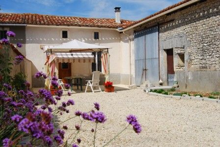 2 bed property for sale in St-Aulais-La-Chapelle, Charente, France