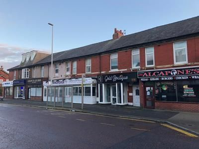 Thumbnail Commercial property for sale in 107 Highfield Road, Blackpool, Lancashire