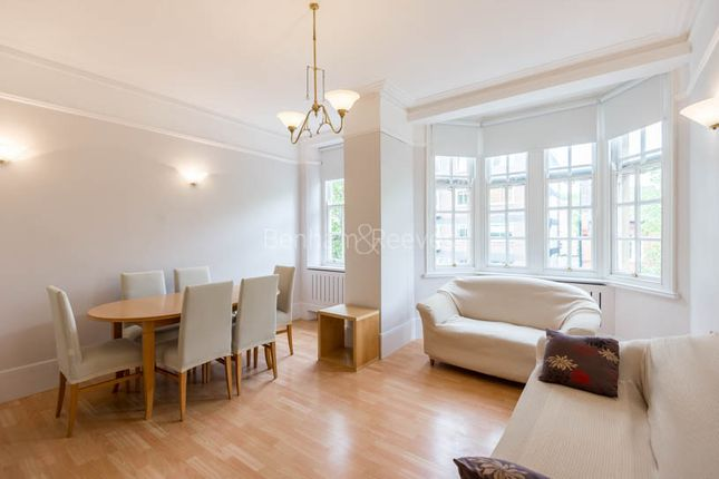 Thumbnail Flat to rent in Coleherne Court, Old Brompton Road