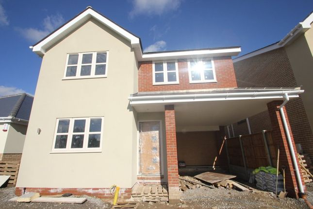 Thumbnail Detached house for sale in Anchor Lane, Canewdon, Rochford