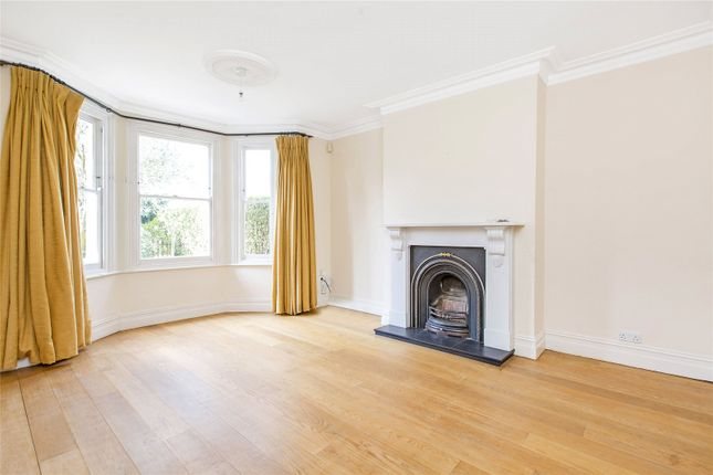 Thumbnail Detached house to rent in Trinity Road, Wimbledon