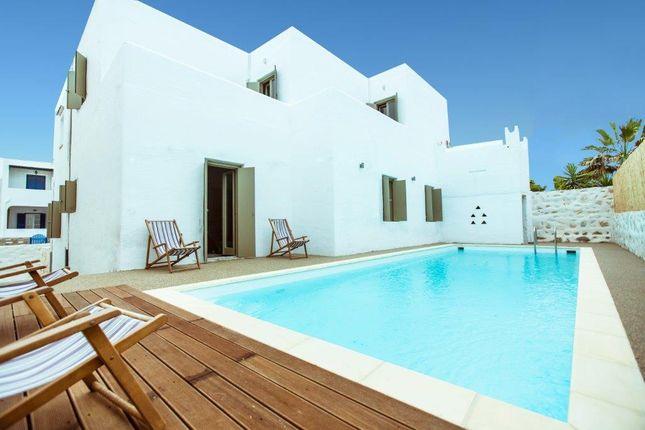 Thumbnail Villa for sale in Naousa, Paros, Cyclade Islands, South Aegean, Greece