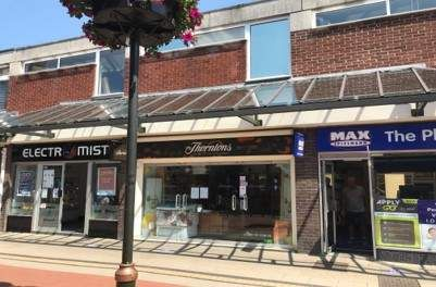 Thumbnail Retail premises to let in 5 Bakers Lane, Three Spires Shopping Centre, Lichfield