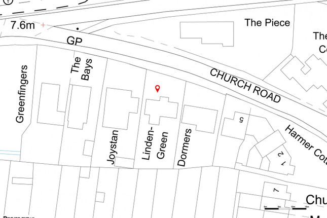Linden Green of Church Road, North Mundham, Chichester PO20