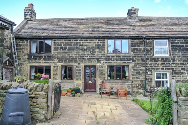 Thumbnail Cottage for sale in The Village, Farnley Tyas, Huddersfield