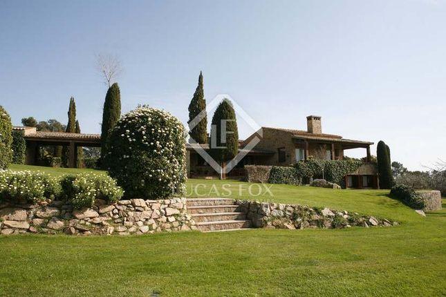Thumbnail Villa for sale in Spain, Girona (Inland Costa Brava), Baix Empordà, Lfcb1081