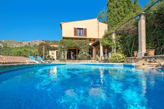 4 bed finca for sale in Andratx, Majorca, Balearic Islands, Spain