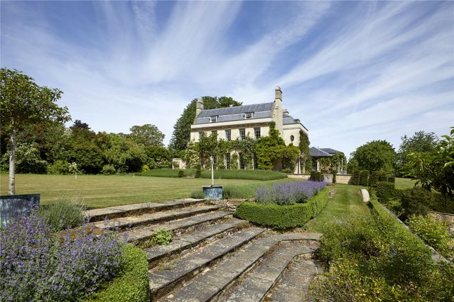 Thumbnail Detached house for sale in Tackley, Kidlington, Oxfordshire