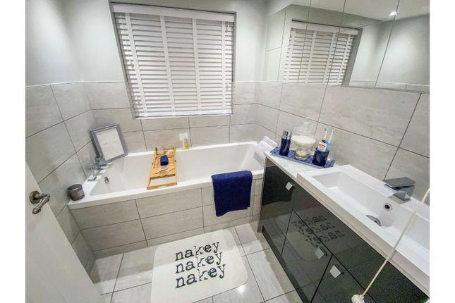 Bathroom of Great North Road, Retford DN22