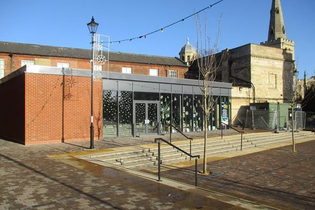 Thumbnail Restaurant/cafe to let in The Pavilion, 1B Riverside Square, Bedford, Bedfordshire