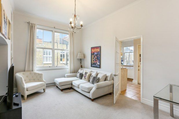 2 bed property to rent in Earl's Court Square, Earls Court SW5
