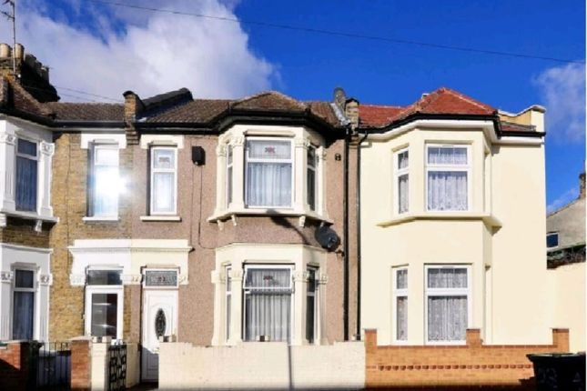 Thumbnail Terraced house for sale in Chesterton Terrace, London
