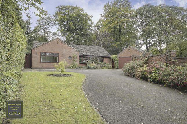 Maple Cottage of Woodthorpe Drive, Woodthorpe, Nottinghamshire NG5
