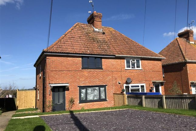 Thumbnail Property to rent in Layne Terrace, West Chinnock, Crewkerne