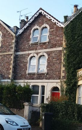 Thumbnail Semi-detached house to rent in Cotham Brow, Bristol