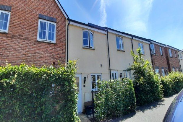 Thumbnail Property to rent in Younghayes Road, Cranbrook