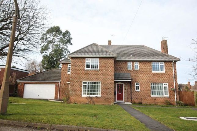 4 bed detached house for sale in Douglas Road, West Kirby, Wirral