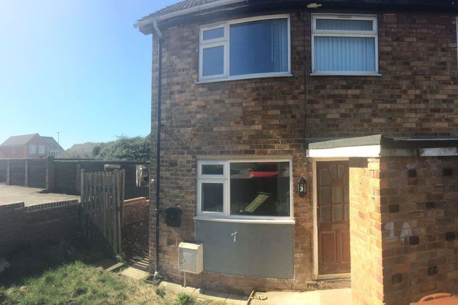 Thumbnail Studio to rent in Cotterill Road, Knottingley