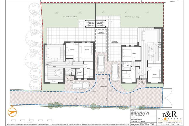 Thumbnail Land for sale in Berechurch Road, Colchester, Essex