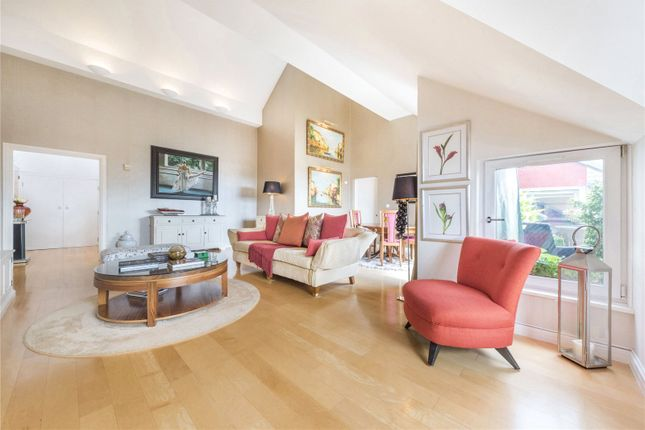Thumbnail Flat to rent in Artemis Court, Homer Drive, London