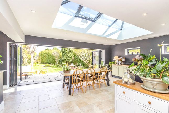 4 bed semi-detached house for sale in Cirencester Road, Charlton Kings, Cheltenham GL53