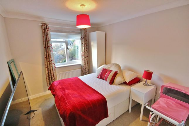 Bedroom Two of Poynter Place, Kirby Cross, Frinton-On-Sea CO13