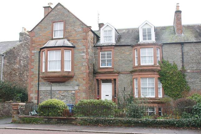 Thumbnail Semi-detached house for sale in St Mary Street, Kirkcudbright
