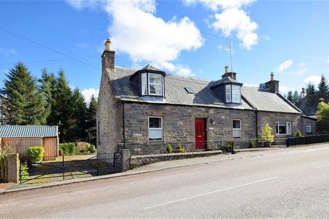 Thumbnail Detached house for sale in Tomnavoulin, Ballindalloch