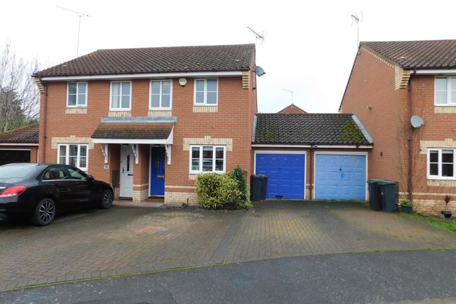 Plummers Dell, Great Blakenham, Ipswich IP6