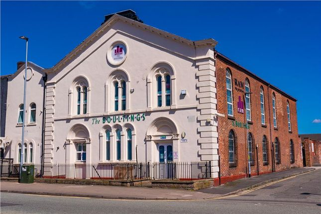 Thumbnail Office to let in The Boultings, Winwick Street, Warrington, Cheshire