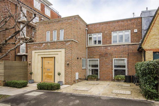 Thumbnail Semi-detached house for sale in Balmuir Gardens, London