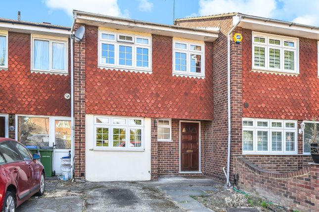 Thumbnail Terraced house for sale in Green Lane, London