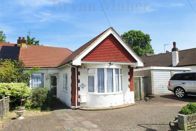 Thumbnail Semi-detached bungalow for sale in Forty Close, Wembley