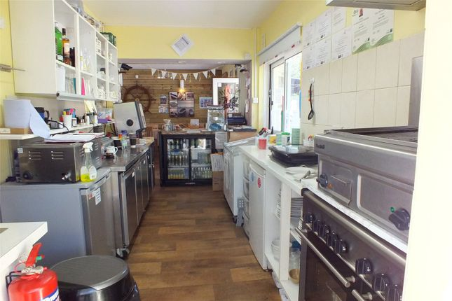 Picture No. 06 of The Hideout Cafe, Gas Lane, Tenby, Pembrokeshire SA70