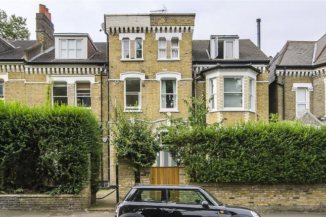 5 bed semi-detached house for sale in Union Road, London