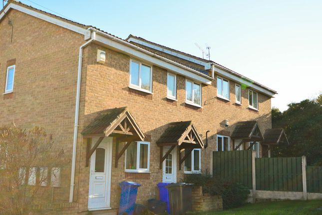 Thumbnail Flat to rent in Meadow Gate Avenue, Sothall, Sheffield
