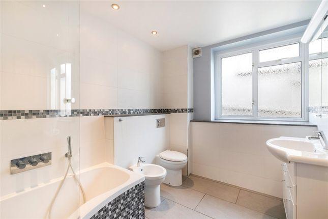 Bathroom of Goodwood House, Heathfield Terrace, Chiswick W4