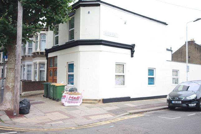 Thumbnail Flat for sale in Walton Road, Upton Park