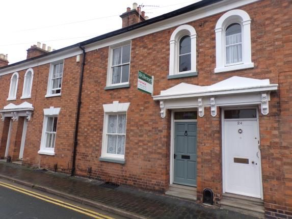 Thumbnail Property for sale in Broad Street, Stratford-Upon-Avon