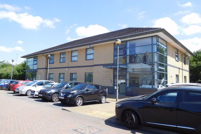 Thumbnail Office to let in Campbell Road, Stoke-On-Trent, Staffordshire