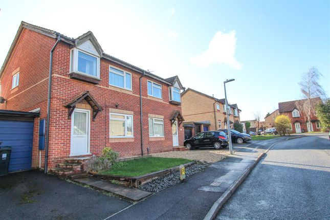 Thumbnail Property for sale in Jeffery Court, Warmley, Bristol