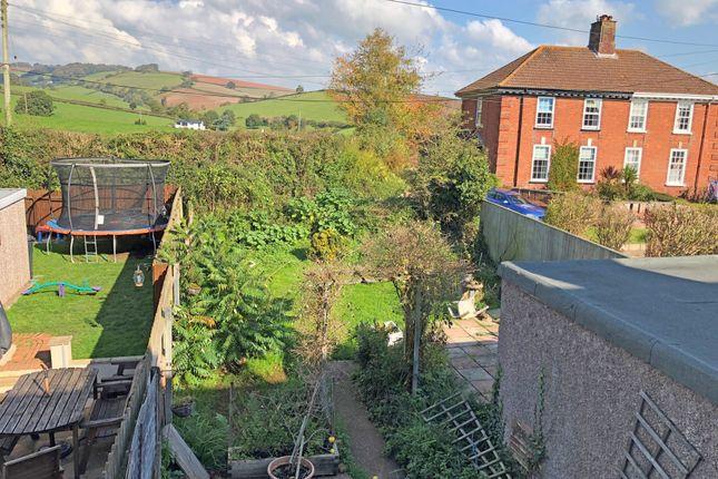 Garden And Outlook