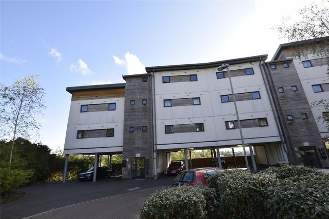 Thumbnail Flat to rent in Weavers Mill Close, Bristol