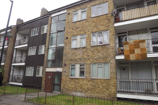 Thumbnail Flat to rent in Cooks Road, London