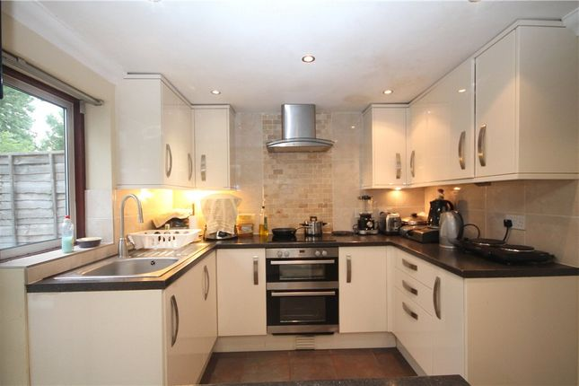 Thumbnail Terraced house to rent in Middlesex Road, Mitcham