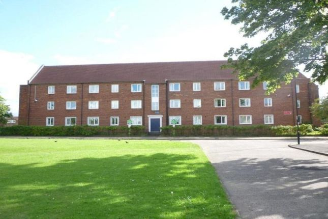 Thumbnail Flat to rent in Park Avenue, Gosforth, Newcastle Upon Tyne