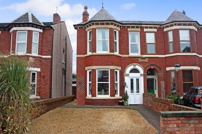 4 bed semi-detached house for sale in Cavendish Road, Birkdale, Southport