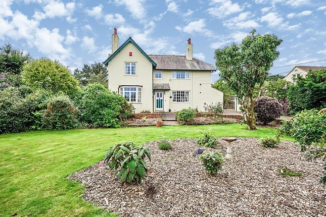 Thumbnail Detached house for sale in Drigg, Holmrook, Cumbria