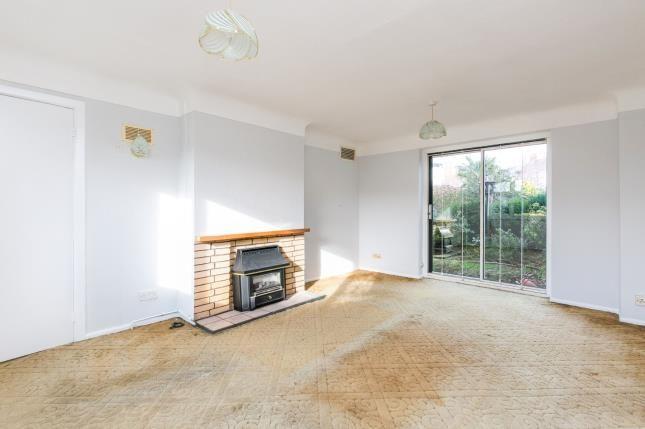 Living Room of Bryn Mor Drive, Flint, Flintshire, North Wales CH6
